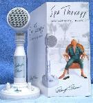 Marilyn Monroe Microphone Radio