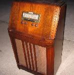 Philco 39-35 Console (1939)