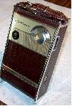 Coronado B43-9927 Eight Transistor