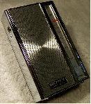 Sony 3R-67 Transistor (1960s)