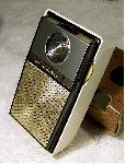 Zenith Royal 59-1 Transistor (1965)