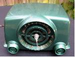 Crosley 11-102U Bullseye (1951)
