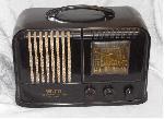 "Arvin 664 ""WJR Detroit Special Edition"" (1947)"