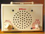 Philmore TR201 Kit Radio (1960)