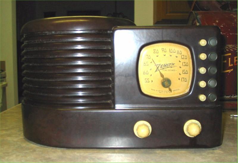 Zenith 6-D-312 (1938)
