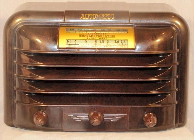 Automatic (1940s)