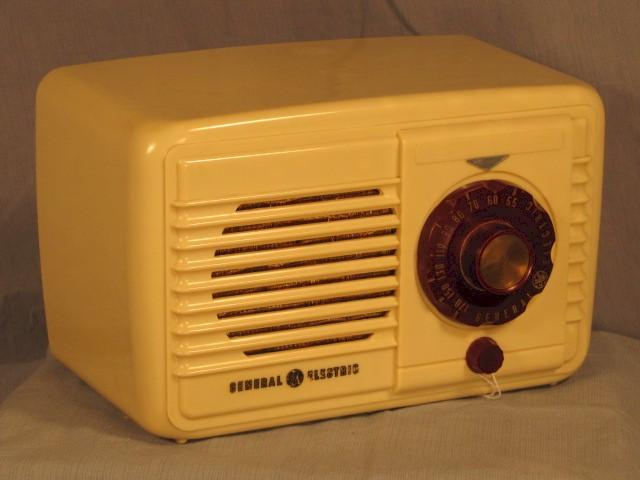 General Electric C-404 (1950s)