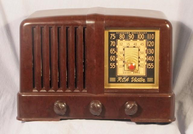 RCA Victor 46X12 (1940)