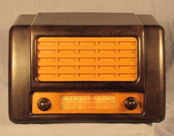 Tele-Tone 109 (1947)