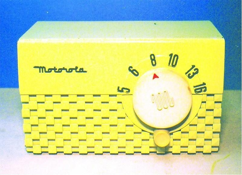 Motorola 5R16 (1951)