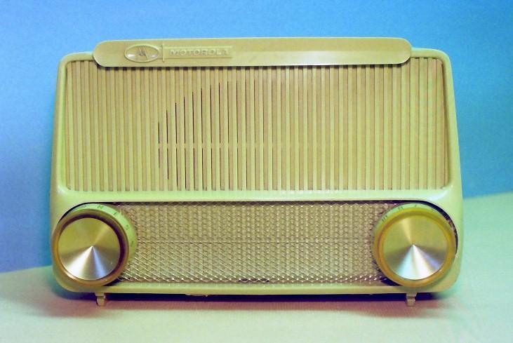 Motorola 5T14GW (1958)