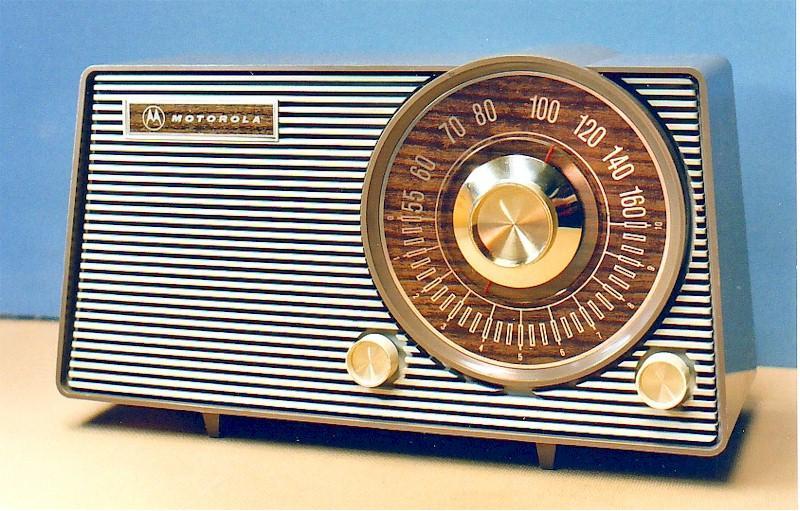Motorola AT25BN (1963)