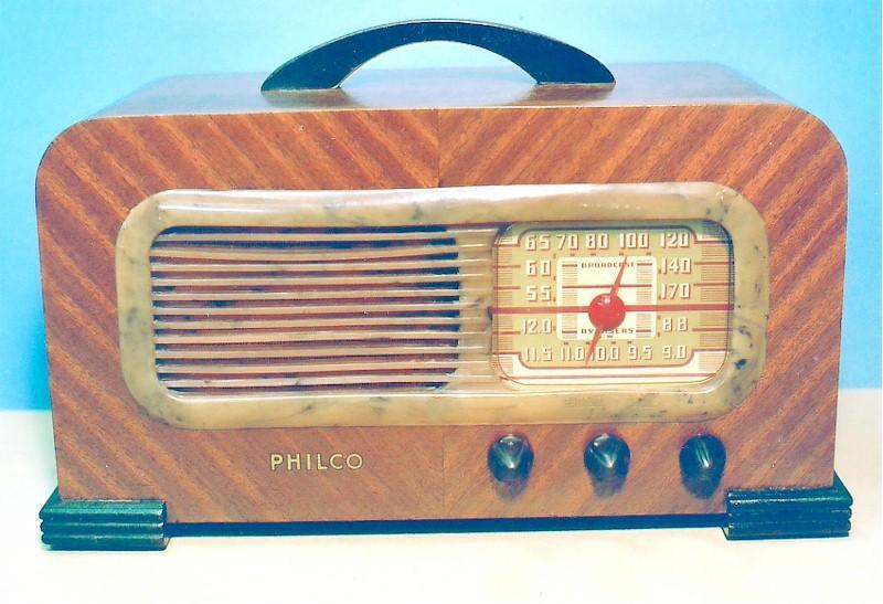 Philco 41-221 (1941)
