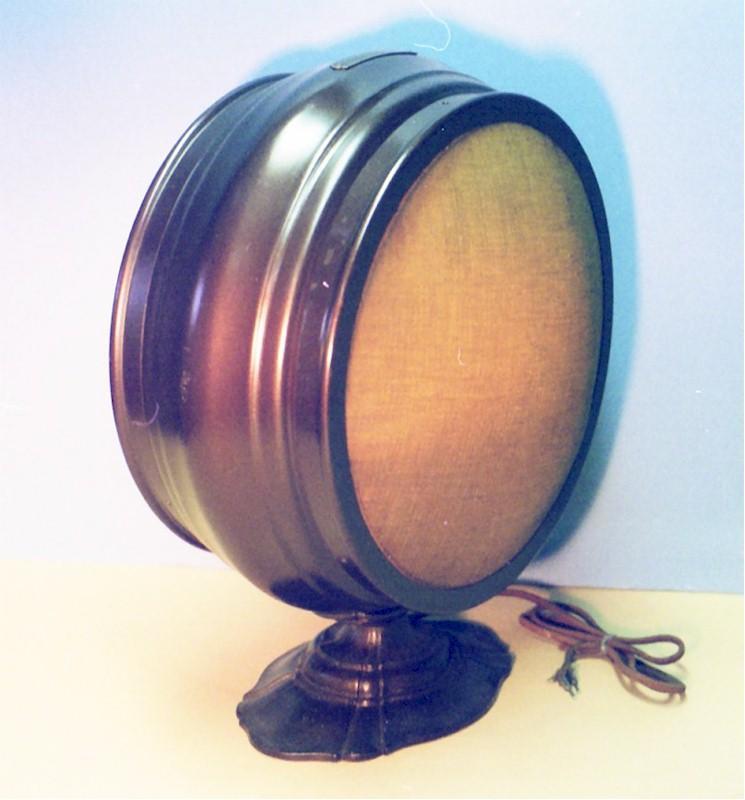 Radiola 100 Loud Speaker (c.1925)