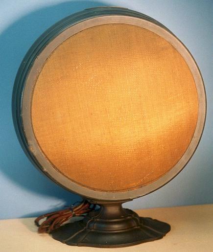 Radiola 100 Loud Speaker (1926)