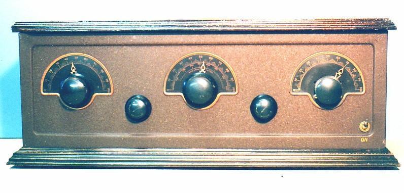 Stewart-Warner 300 (1925)