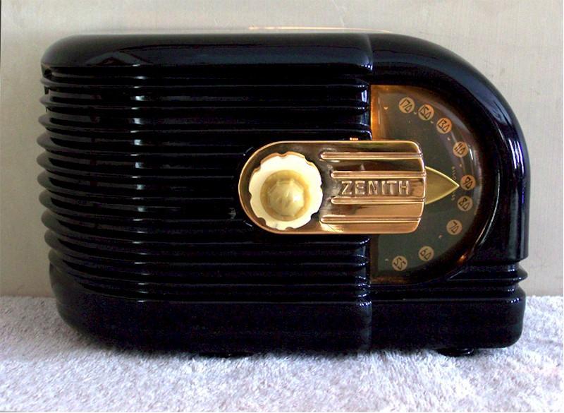Zenith 6D-311 (1938)