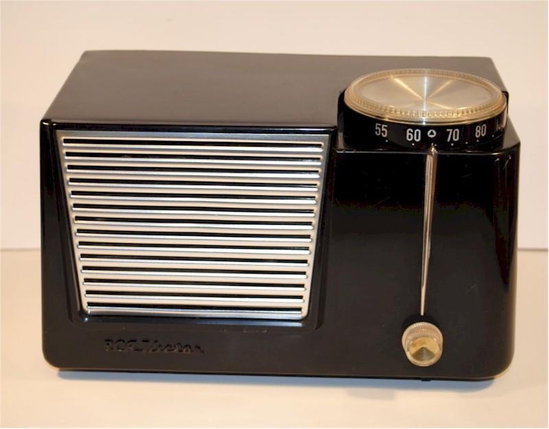 RCA Victor 4-X-555 (1955)