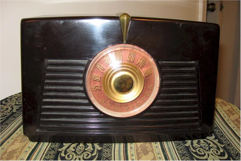 RCA Victor 8X541 (1949)