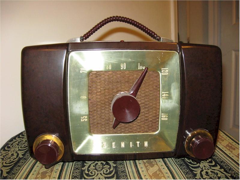 Zenith H615 (1951)