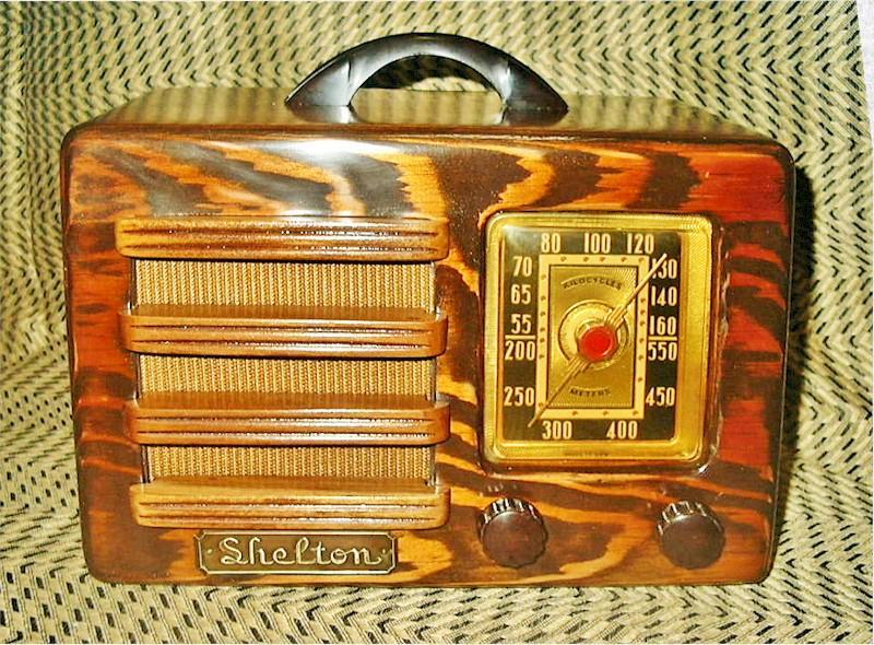 Shelton Radio