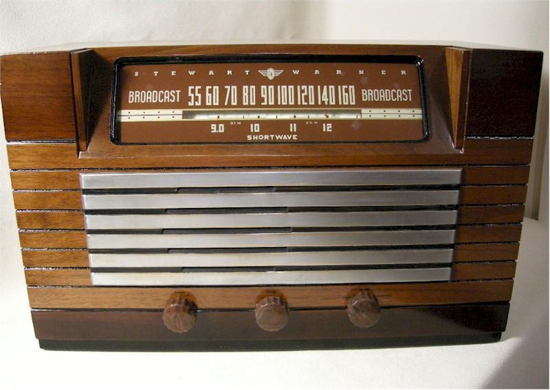 Stewart-Warner 9000-B