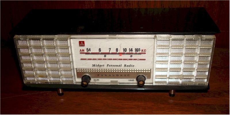 Panasonic T-9