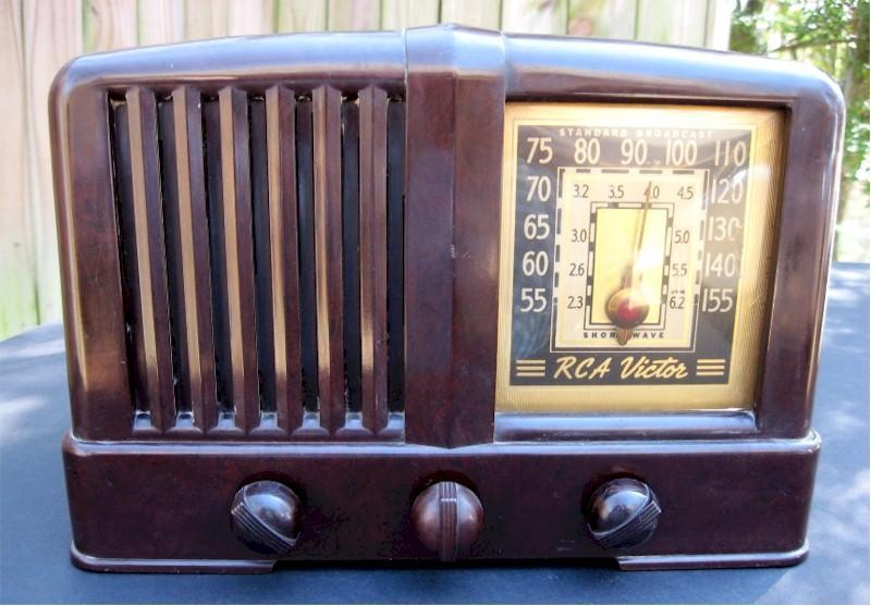 RCA 46X12 (1940)