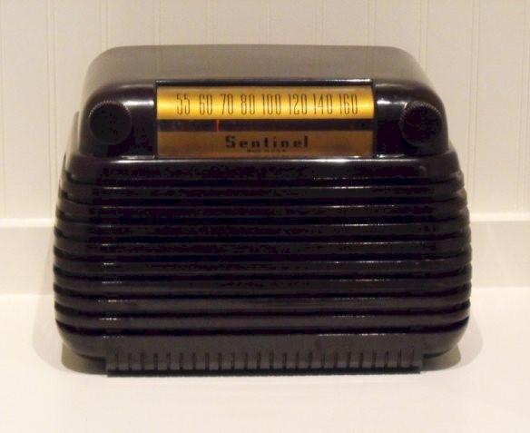 Sentinel 314W (1947)