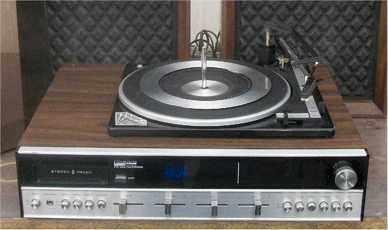 Airline GEN-6265A Stereo