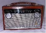 Zenith Royal 755 Portable (1959)