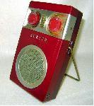 Zenith Royal 500B (1956)
