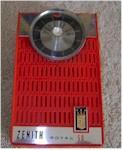 Zenith Royal 50H (1961)