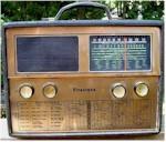 Firestone 4-C-30 Portable (1957)