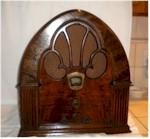 Philco 90 Cathedral
