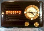 Emerson Clock Radio