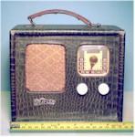 Trav-Ler 5019 Portable (1947)