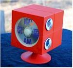 "Panasonic R-47A ""Cube"""