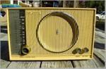 Zenith C845 AM/FM (1963)