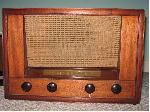 Airline Radio (circa 1947)