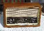 Telefunken Concertino 9U (USA Version)