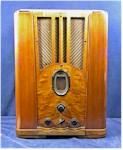 Philco 116B Tombstone (1934)