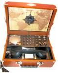 Spirit of St. Louis Field Phone MK IV