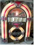 Crosley CR11 Juke Box Replica
