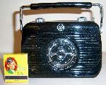 Electro Portable Radio
