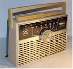 RCA 1-BX79 Portable (1958)