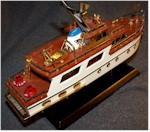 WACO Caribbean Cruiser Transistor (early 70s)