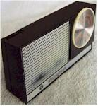 Westinghouse H842P6 Transistor (1962)