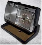Westinghouse RLA1082A Travel Clock/Radio