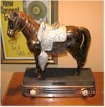 """Abbotwares """"Horse"""" Radio"""